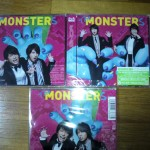 MONSTERS(裏?パターン)