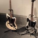 HYDE展ギター